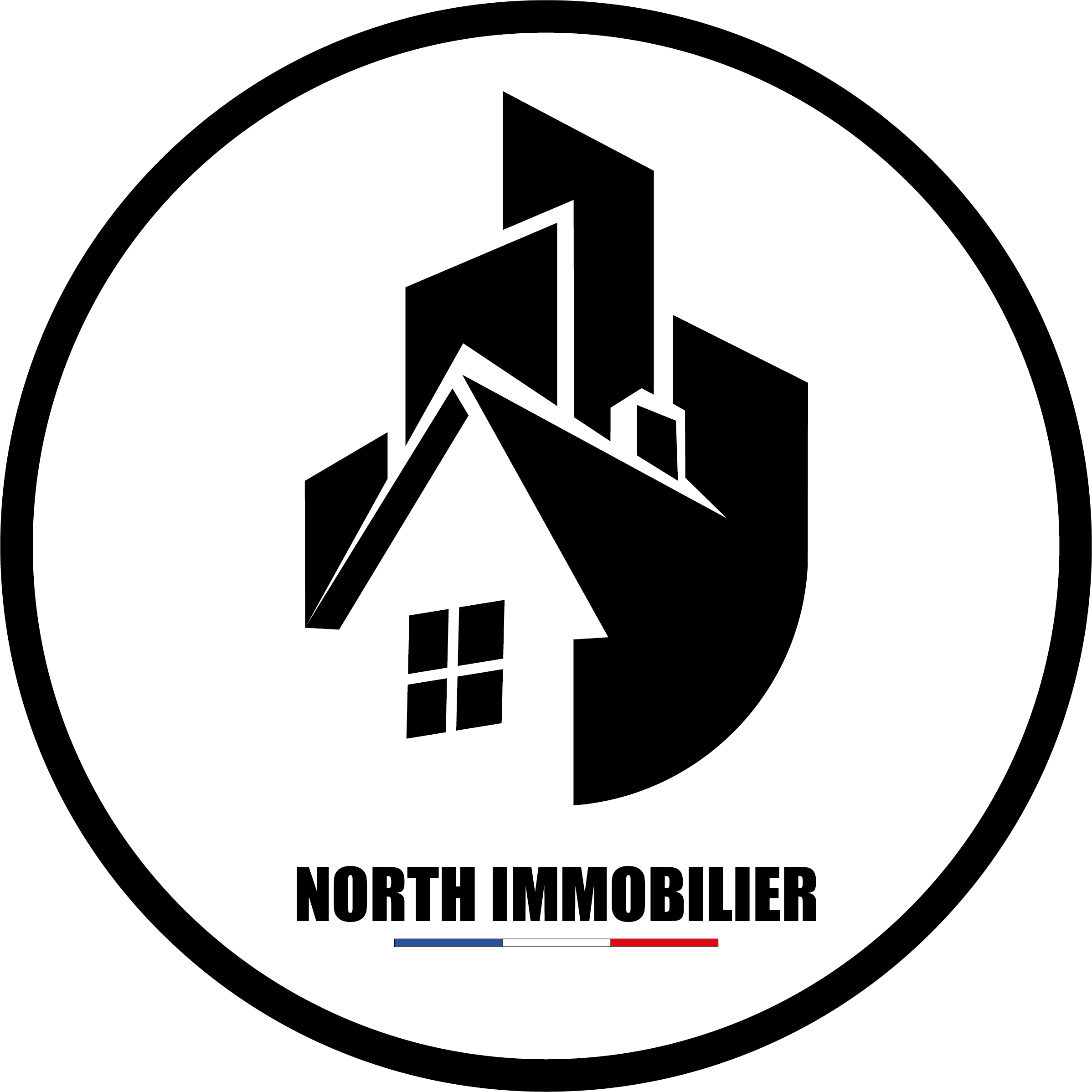 north immobilier logo